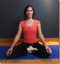 yoga comment bien s 39 asseoir. Black Bedroom Furniture Sets. Home Design Ideas