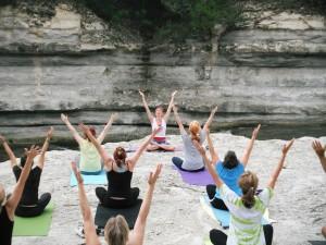 Comment choisir son cours de yoga ?