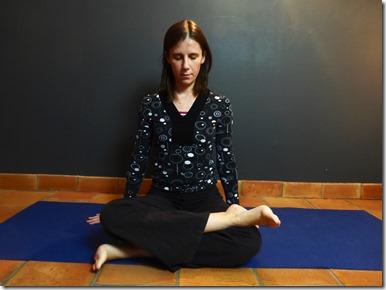 ouverture des hanches en yoga