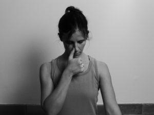 Comment faire du yoga chez soi : faire de la respiration