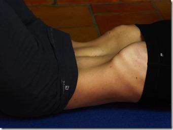 Comment renforcer ses abdos grâce au yoga avec la respiration