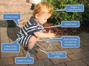yoga âme d'enfant