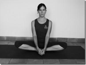 pratique de yoga pour la souplesse