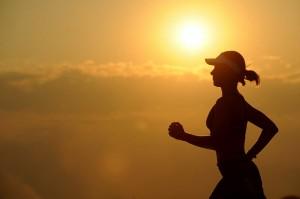 yoga cardio : le jogging du yogi