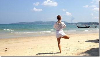 les objectifs d'une pratique de yoga