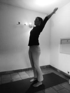 yoga pour se détendre