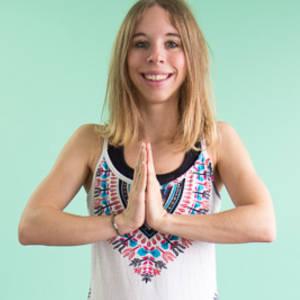 portrait-claudia-prof-de- vinyasa yoga