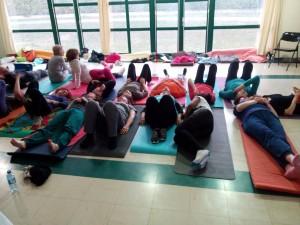 yoga du rire 1
