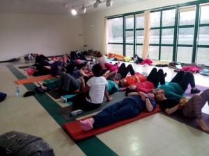 yoga du rire 3