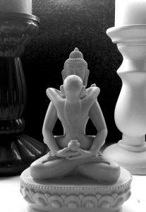 Le tantrisme des natha : unione de Shiva et Shakti