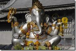 yoga et dieux de l'hindouisme : Ganesh