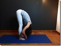 yoga et souplesse