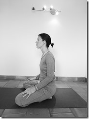Mauvaise position assise