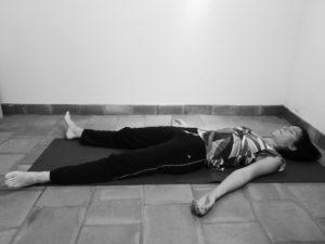 Relaxation pour respirer avec le ventre