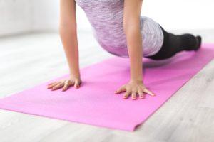 comment construire sa séance de yoga : la structure de la séance
