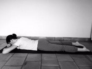 Posture de l'arc : comment se positionner après la posture